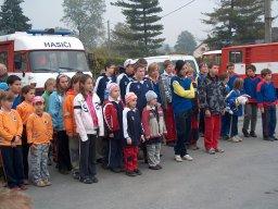 16. 10. 2010  Podzimní kolo hry Plamen - Markvartovice
