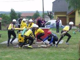 3. 6. 2012  Soutěž v Bohuslavicích a Rohově
