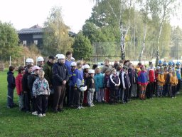 13. 10. 2012  Podzimní koly hry Plamen v Markvartovicích