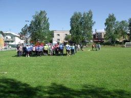 19. 5. 2013  Okrskové kolo mužů a žen ve Vřesině