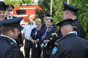 30. 6. 2021  Rozloučení s odcházejícím knězem P. Dr. Bartłomiejem Blaszkou