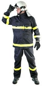 Zásahový oblek Bushfire