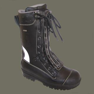 Zásahová obuv ŠPECIÁL model S03019